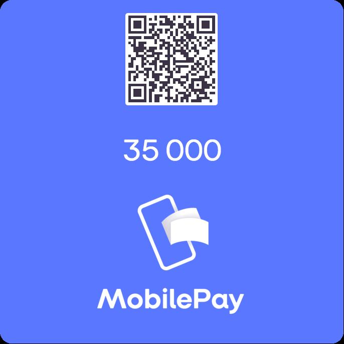MobilePay: 35000